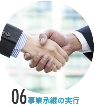 06事業承継の実行